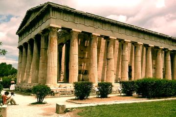 Essential Athens Highlights: Private Half Day Tour