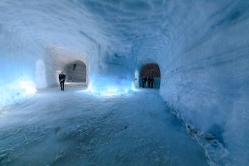 Evening Golden Circle Day Trip from Reykjavik with Visit Inside Langjökull Glacier and Ice Cave