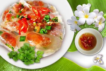 Evening Hue Street Food Tour