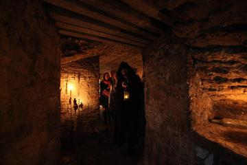 Evening of Ghost and Ghouls in Edinburgh