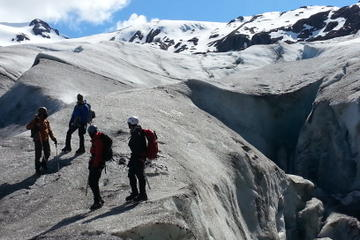 Exit Glacier Ice Hike in Seward