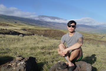 Explore Maui: Hana Highway Drive and Waterfalls Hike