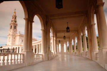 Fátima and the Sanctuary Basilica Half Day Tour from Lisbon