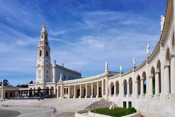 Fátima Private Tour Half Day from Lisbon