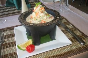 Fiji Food Tour: Flavors of Fiji