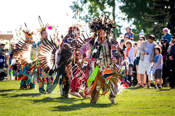 First Nations Heritage and Old West History Day Trip from Calgary