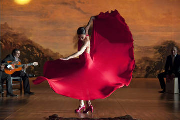 Flamenco Tour