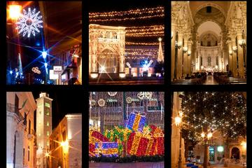 Florence Christmas Lights Photo Walk