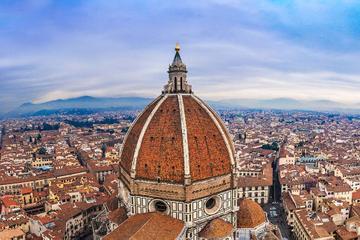 Florence Highlights Walking Tour