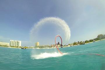 Flyboard Experience in Orlando