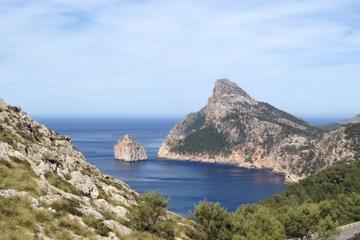Formentor and Puerto de Pollensa Day Trip