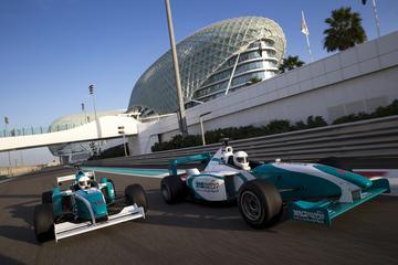 Formula Yas 3000 UAE