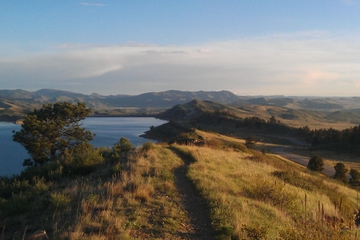 Fort Collins Mountain Bike and Brewery Adventure