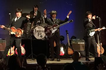 Fourever Fab Beatles Tribute Show