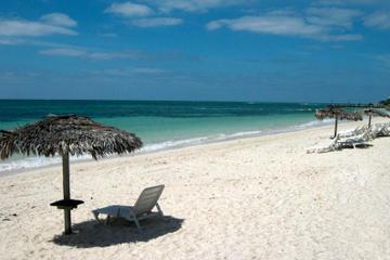 Freeport S Excursion Bahamas Style Bonfire On The Beach