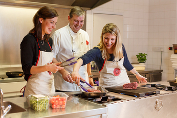 French Cooking Class at L'atelier des Chefs in Bordeaux