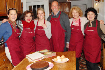 French Cooking Courses in an 18th Century Château and Excursions in the Loire Valley