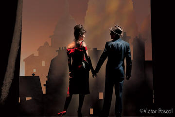 French Musical in Paris with English Surtitles: Irma la Douce