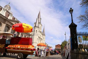 French Quarter Tour: History Culture and Haunting