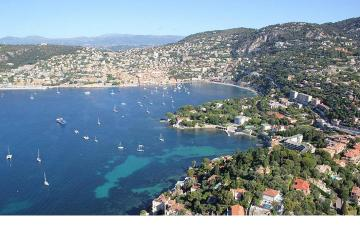 French Riviera Day Trip from Nice