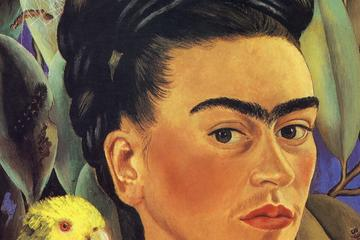Frida Kahlo House, Xochimilco, and University City Tour