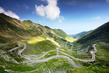 Full-Day Transfagarasan Private Guided Tour from Brasov