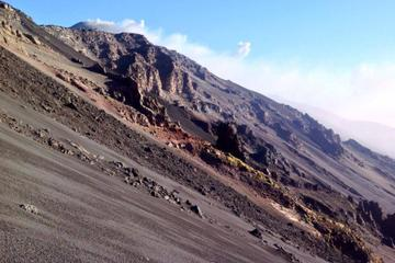 Full-Day 4X4 Etna Excursion Including Lunch