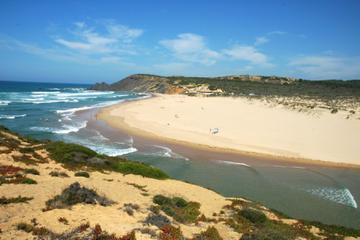 Full-Day Algarve Cabrio Tour