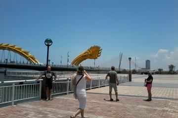 Full-Day Danang City Shore Excursion