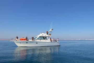 Full-Day Fishing from Vilamoura