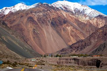 Full-Day High Mountain Tour from Mendoza