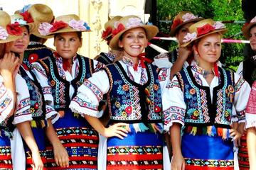 Full-Day Historical Dobrogea Private Tour with Wine Tasting from Bucharest