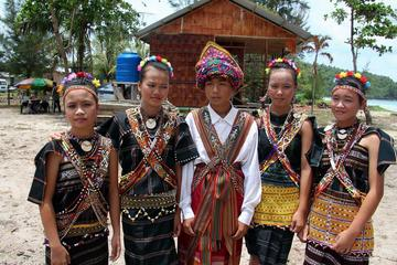 Full-Day Kota Belud and Rungus Longhouse from Kota Kinabalu