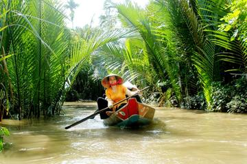 Full-Day Mekong Day Excursion from Ho Chi Minh City