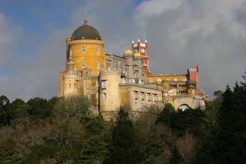 Full Day or Half Day Private Tour of Sintra, Cabo da Roca, Cascais and Estoril
