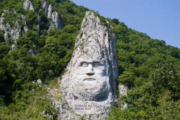 Full-Day Private Day Tour to Danube Gorges from Arad