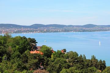 Full-Day Private Tour around Lake Balaton from Budapest