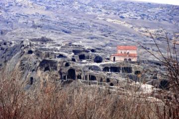Full-Day Private Tour In Gori Uplistsikhe and Mtskheta