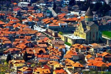 Full-Day Private Tour of Sighnaghi from Tbilisi