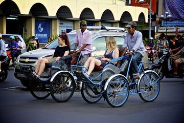 Full-Day Saigon City Tour Including Cyclo Ride