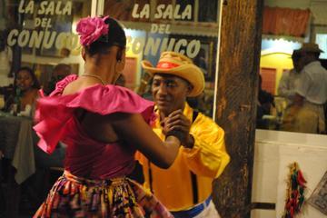 Full-Day Santo Domingo City Tour from Punta Cana