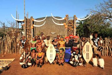 Full-Day Shakaland Day Tour from Durban