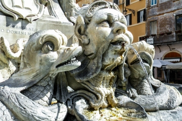 Full Day Small Group Tour of Rome and Vatican