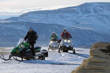 Full-Day Snowmobile Adventure in El Calafate