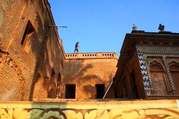Full-Day Tour in Sonargaon Panam City