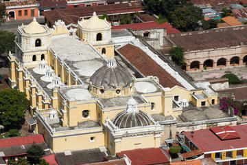 Full-Day Tour of Antigua Guatemala