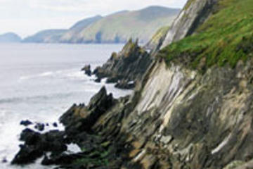 Full Day Tour of The Dingle Peninsula and Slea Head