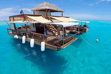 Full-Day Tour to Cloud 9 in Fiji including Lunch