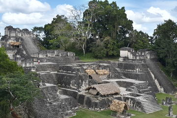 Full-Day Trip to Tikal