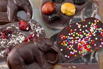 Full-Day Ubud Tour: Chocolate Making, Art and Handicrafts